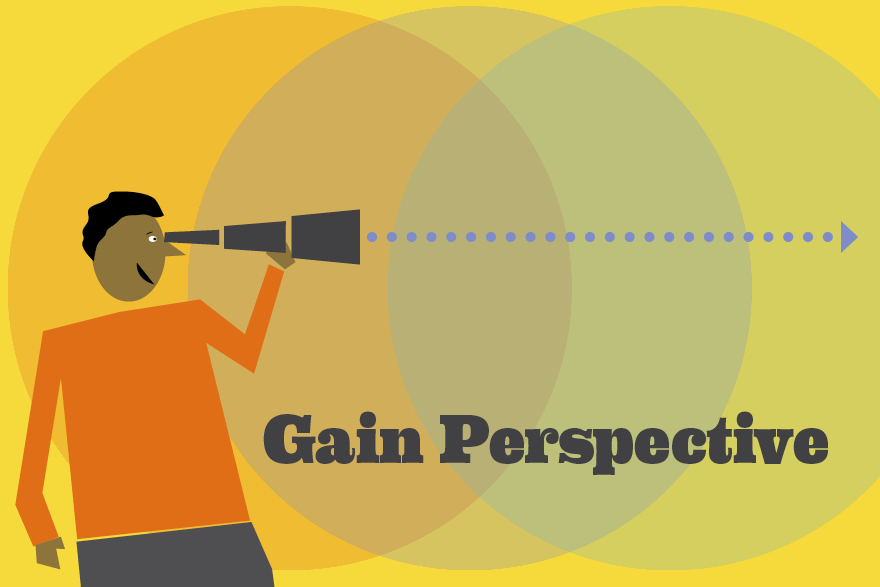 gain perspective illustration CNM